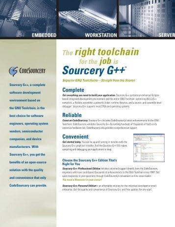 Datasheet - Kane Computing Ltd
