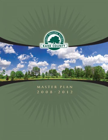 Download Chapter 1 - Forest Preserve District of Kane County