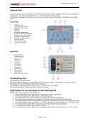 User Manual - Kanmed - Page 6