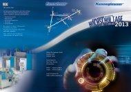 Flyerdownload - Herbert Kannegiesser GmbH