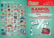 November - Kanpol