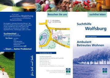 Betreutes Wohnen - Diakonie Wolfsburg