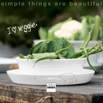 simple things are beautiful
