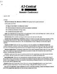 Sumn1er Conference - KansasFest
