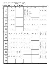 120110 Stundenplan SS 2012.gpn - Kantonsschule Wil
