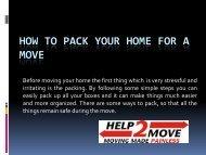 Moving company Long Beach CA