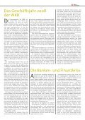 GESCHÄFTSBERICHT 2008 - Kantonalbanken - Seite 7