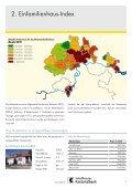 Eigenheim-Index der Schaffhauser Kantonalbank - Kantonalbanken - Page 7