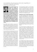 Les caisses de pension suisses 2007 - Swisscanto - Page 5