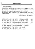 TSV aktuell Nr. 14 2013/14 - Page 3