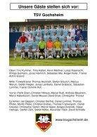 TSV aktuell Nr. 14 2013/14 - Page 5