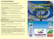 Ausschreibung - Kanu-Club Kelheim