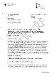 BMF-Schreiben Entwurf (PDF - 5 Seiten - 112 KB) - Steuerlinks.de