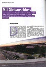 Praxisbericht Immobilien - Kapellmann und Partner