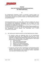 Download Datei - Stadtgemeinde Kapfenberg