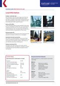 Departure Guide New York - East Village 2012 - Kaplan ... - Page 7