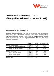 Referat Stadtpolizei Winterthur (PDF, 65 kB)