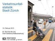 Präsentation Stadtpolizei Zürich (PDF, 505 kB)