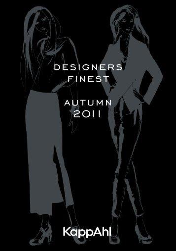 Designers Finest - KappAhl