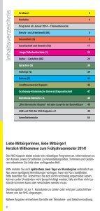 Kulturangebote in der Stadt Kappeln (pdf ca. 3.5 Mb) - Seite 2