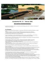 Richtige Düngung - Kapraun Garten- und Landschaftsbau