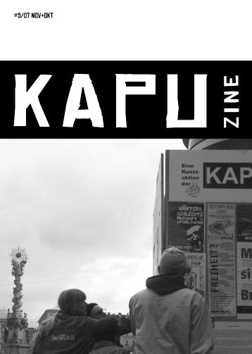 #5/07 Nov+Okt - Kapu