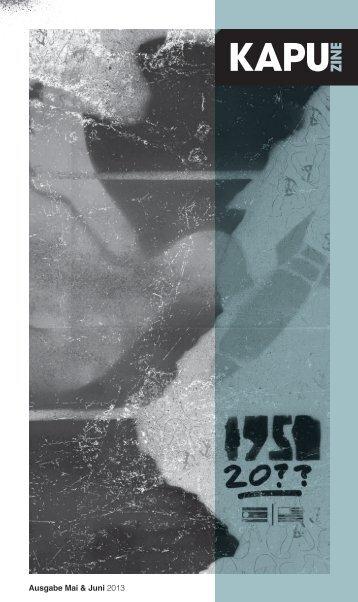 Ausgabe Mai & Juni 2013 - Kapu