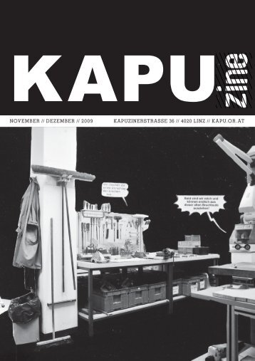 NOV - Kapu