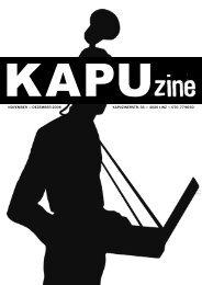 4020 linz ::: 070-779660 november ::: dezember 2006 - Kapu