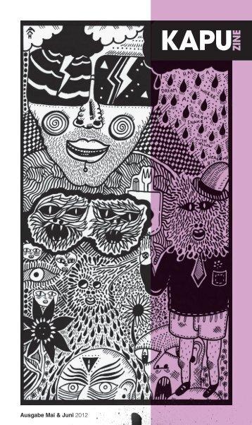 Ausgabe Mai & Juni 2012 - Kapu