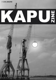 # 1/08 JAN|FEB - Kapu