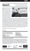 Ausgabe November & Dezember 2012 - Kapu - Page 3