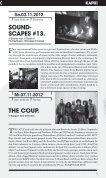 Ausgabe November & Dezember 2012 - Kapu - Page 5