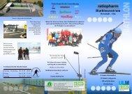 Biathlonzentrum - DAV Ulm