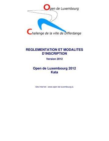 Open de Luxembourg