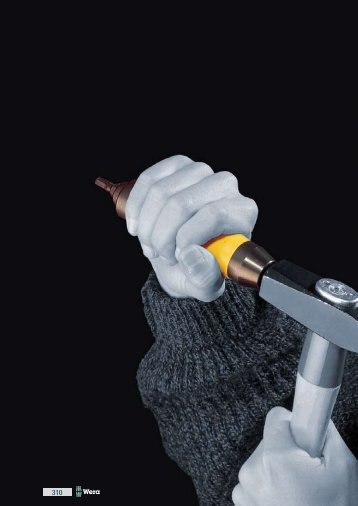Impact Drivers and Protective Hammers - Karb-Tech Kft.