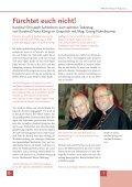 treffpunkt - Kardinal König Haus - Seite 5