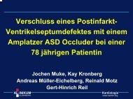 k inikum - Kardiologie Klinikum Oldenburg