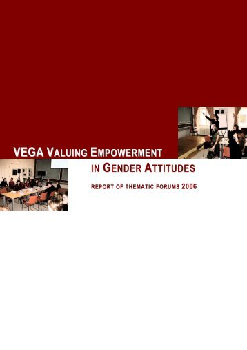 VEGA V - Karenz und Karriere