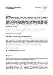 SPD-Antrag - Karin Roth, MdB