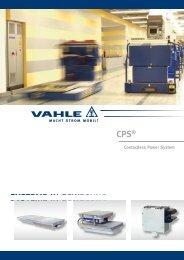 CPS - Vahle