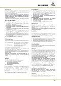Katalog Motorleitungstrommeln - Vahle - Seite 5