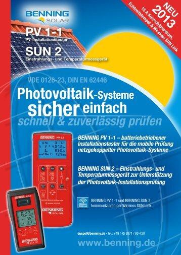 Photovoltaik Wechselrichter | Solar Wechselrichter