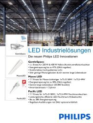 Maxos LED - Karl Mahl GmbH