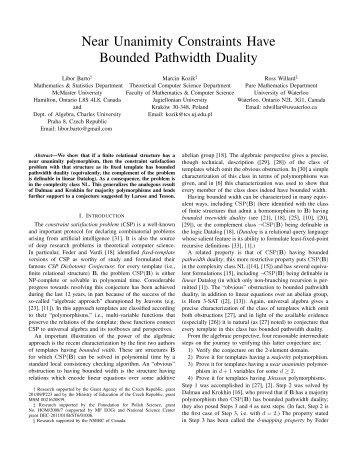 Preprint (with appendix) (pdf) - Faculty of Mathematics - University of ...