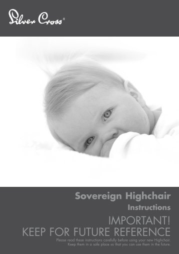 Silver Cross Sovereign Pram.pdf