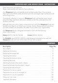 Sleepover Deluxe - Page 2