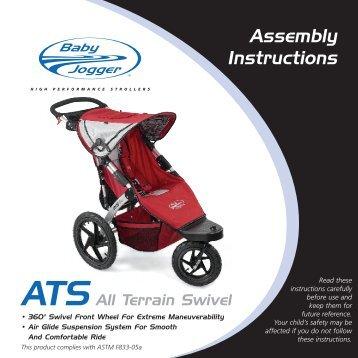Baby Jogger ATS All Terrain Swivel.pdf