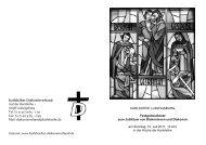 DINa5 - Seiten - Karlshöhe Ludwigsburg