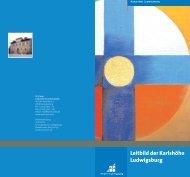 Broschüre als pdf (1,7 MB) - Karlshöhe Ludwigsburg